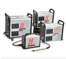 Hypertherm Powermax  series plasma power