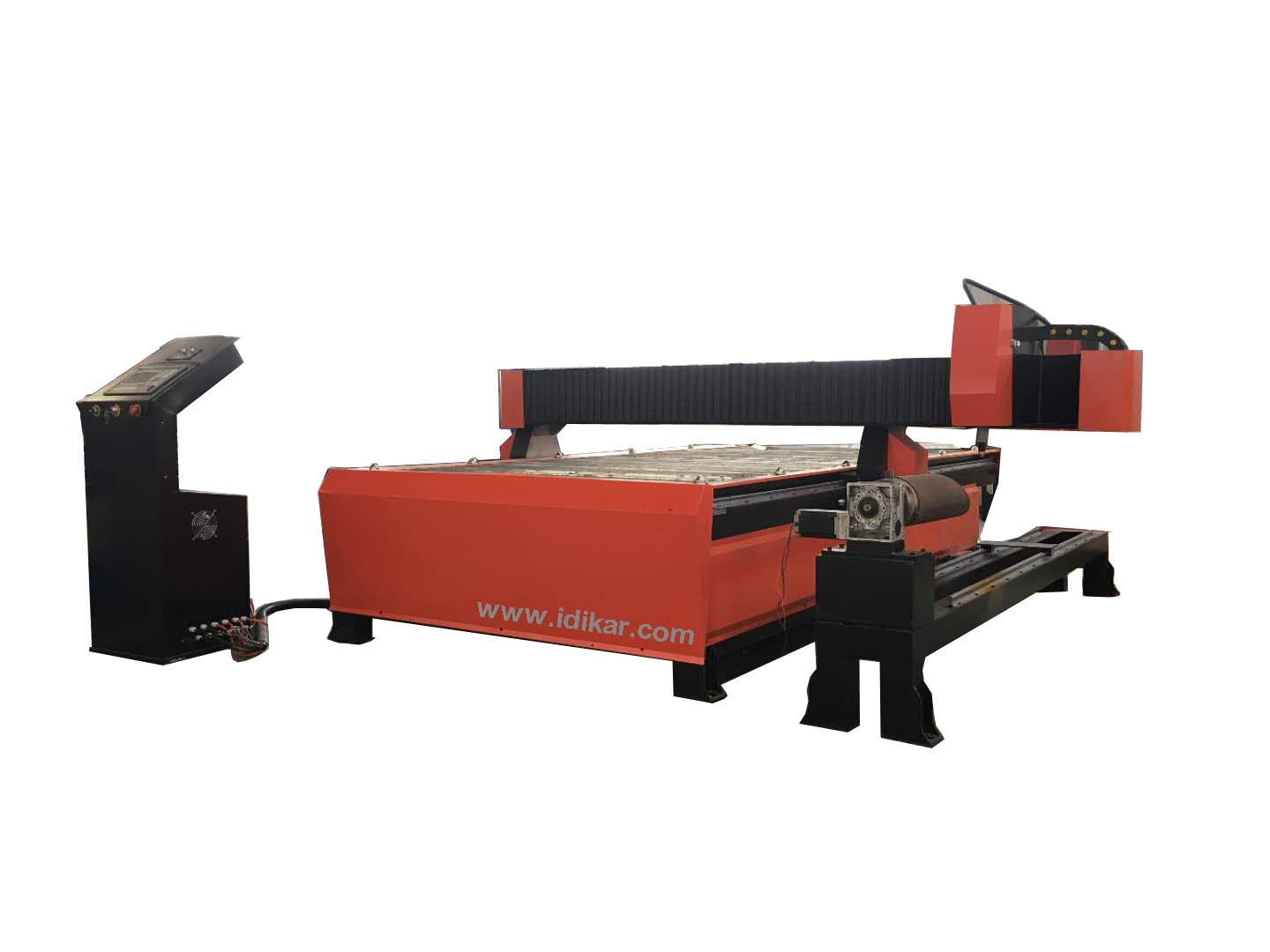 IDIKAR Faster-P Serise CNC Table Cutting machine