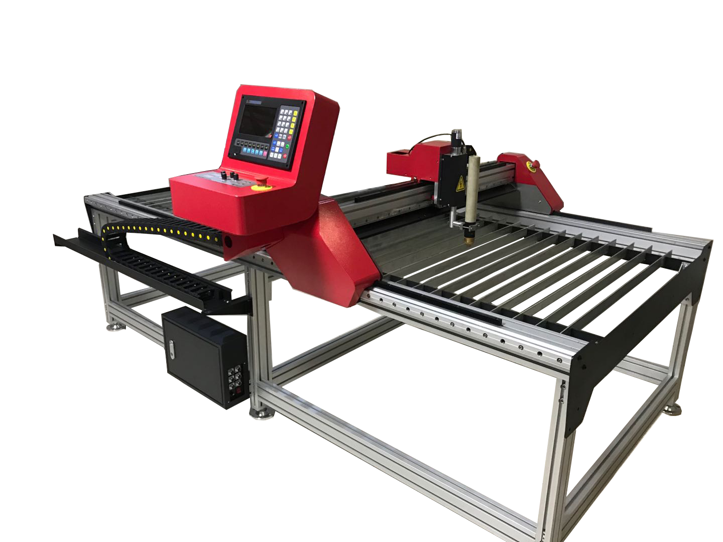 IDIKAR ZLT series light table plasma CNC cutting machine