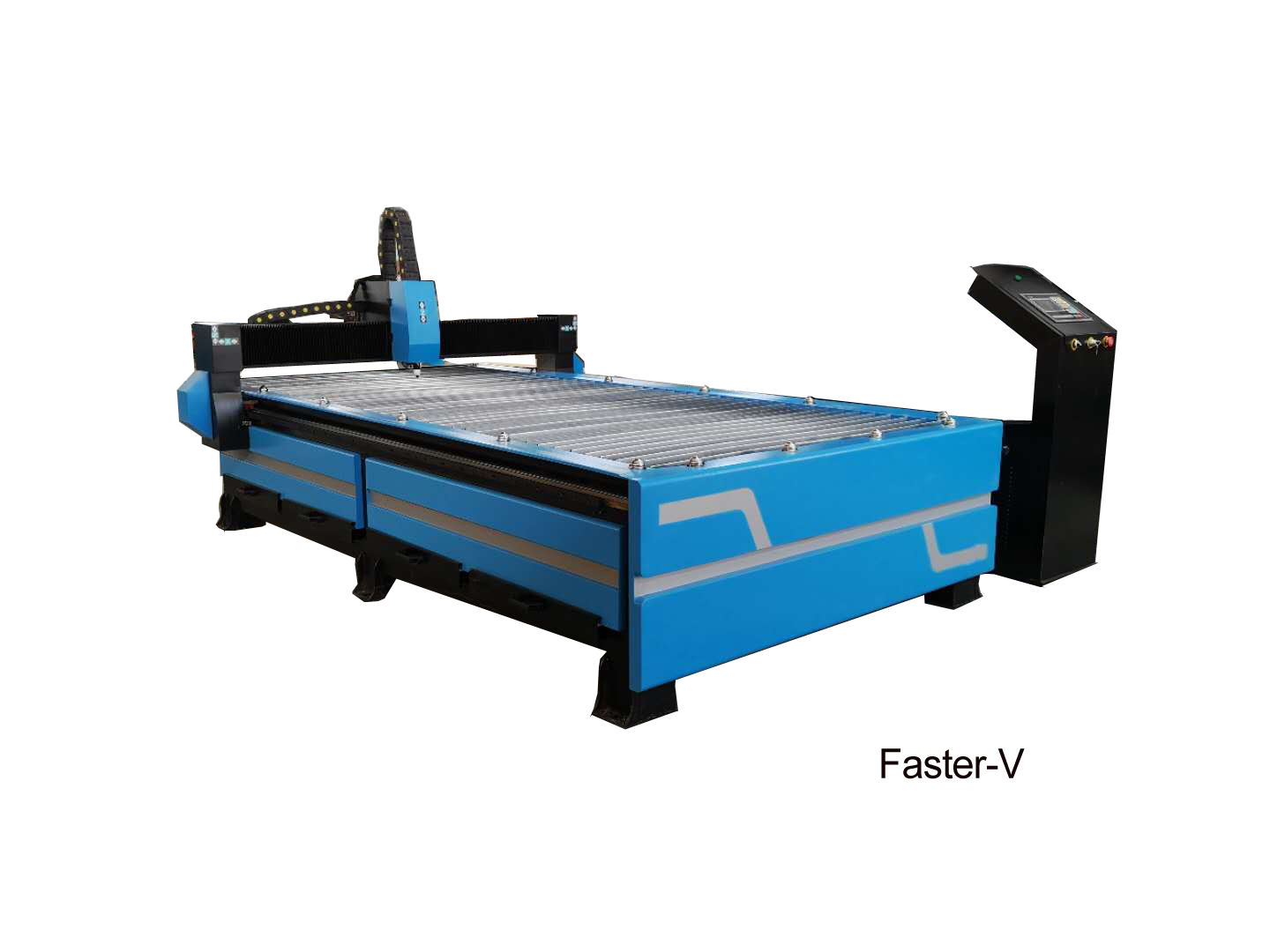 title='IDIKAR Faster-V Serise CNC Table Cutting machine'