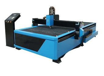 title='Faster  series CNC Table Cutting machine'