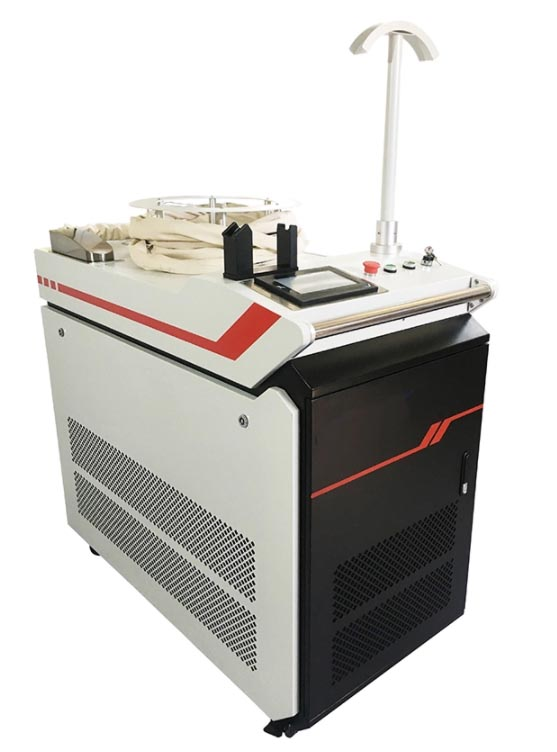 IDIKAR 1000w 1500w fiber laser welding machine